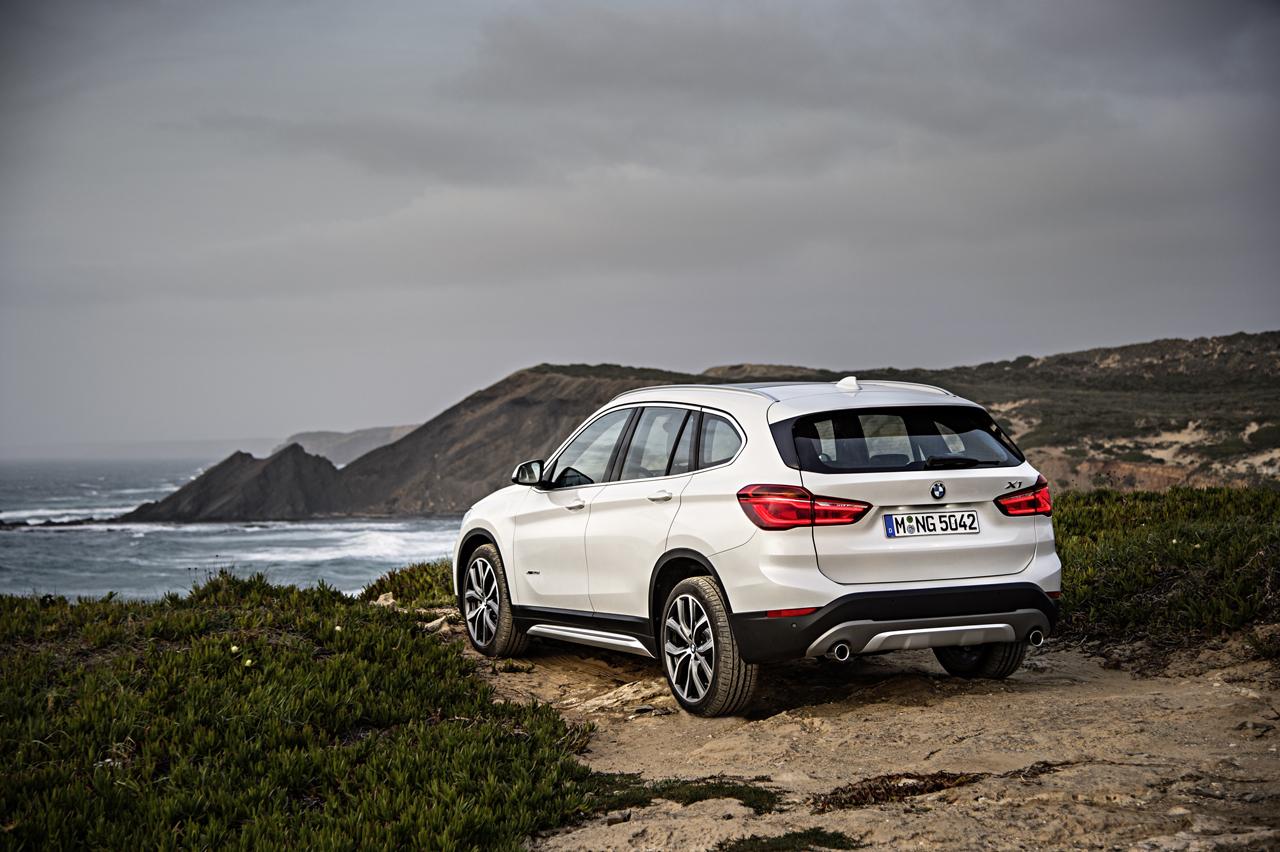 Foto de BMW X1 2015 (10/18)