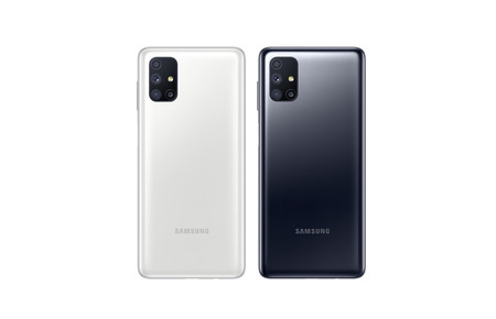 Samsung Galaxy M51: batería descomunal y cuatro cámaras en un atractivo gama media
