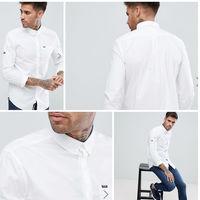 Camisa Oxford Superdry por 48,49 euros y envío gratis en las rebajas de Asos
