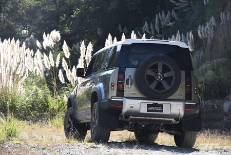 Land Rover Defender Mexico Lanzamiento 12