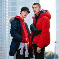 H&M celebra el año nuevo chino con piezas deportivas para un look atlético y funcional