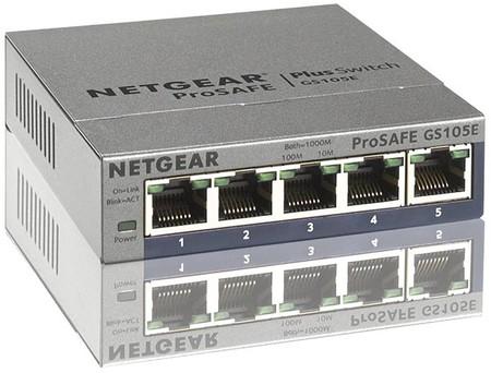 Netgear 2