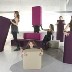 Foto 3 de 4 de la galería flex-reinventando-el-concepto-de-sofa en Decoesfera