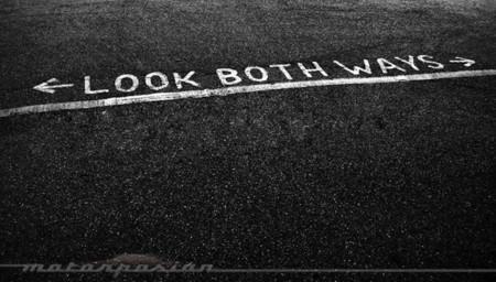 Conducir por la izquierda, ¿es realmente una odisea?