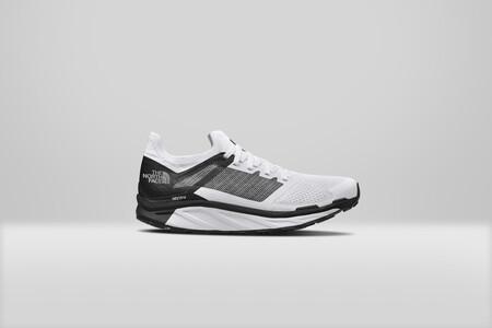 Vectiv De The North Face Se Convierte En Las Zapatillas Especiales Para Runners Gracias A Su Construccion De Fibra De Carbono