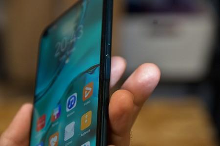 Huawei P40 Lite Review Xataka Lector Huellas