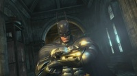 'Batman: Arkham City Armored Edition' nos enseña cómo interactua con el mando de Wii U