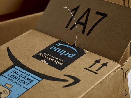 Amazon Caja