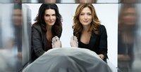 'Rizzoli & Isles', una extraña pareja que necesita trabajar más
