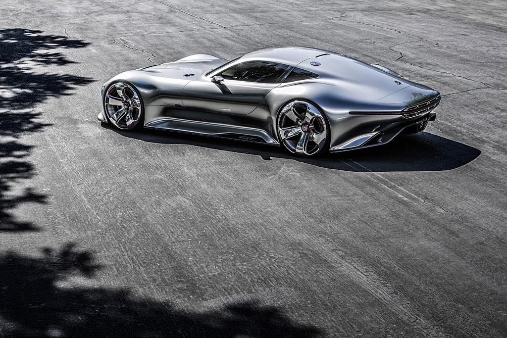 Foto de GT6 Mercedes (6/20)