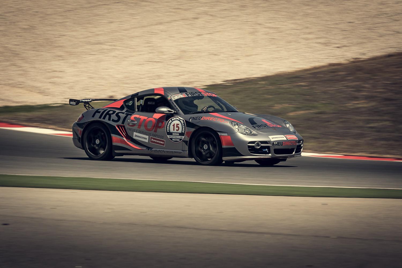 Foto de Iberian Porsche Meeting (33/225)