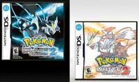 Pokédex 3D Pro será lanzado el 8 de noviembre. Más detalles sobre 'Pokémon Edición Blanca 2' y 'Pokémon Edición Negra 2'