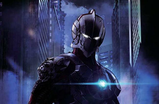 'Ultraman': Netflix nos muestra un vibrante tráiler de la secuela anime del clásico japonés