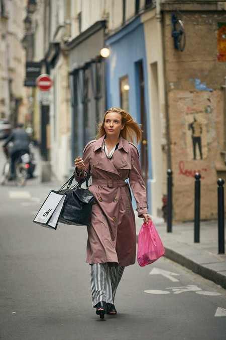 Killing Eve Vestuario 1