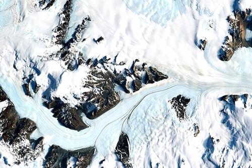 Google Earth Timelapse: 35 años de cambios en nuestro planeta a través de 18 asombrosos vídeos satelitales