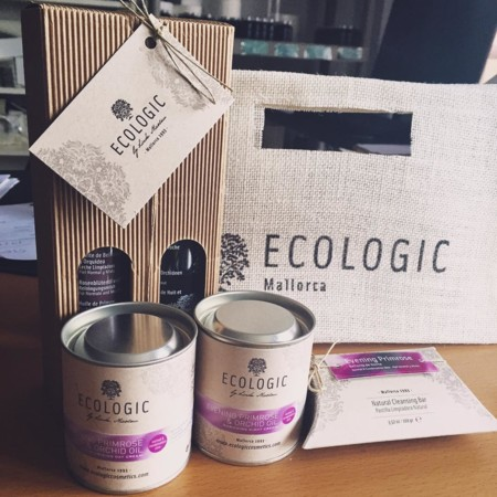 Ecologic Cosmetics