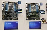 ASRock llevará DDR4 con motherboards X99 Extreme 6 y X99 Extreme 4