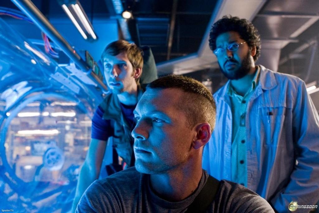 Foto de 'Avatar', más fotos de lo nuevo de James Cameron (4/8)