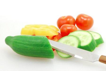 La dieta vegetariana no es sinónimo de adelgazar