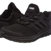En Amazon podemos hacernos desde 28,90 euros con unas zapatillas Adidas Galaxy 4 en color negro