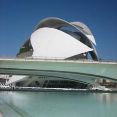 Foto 10 de 21 de la galería ciudad-de-las-artes-y-las-ciencias en Diario del Viajero