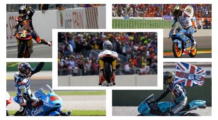 Conquistar el título mundial de Moto3 no es ninguna garantía de cara al futuro