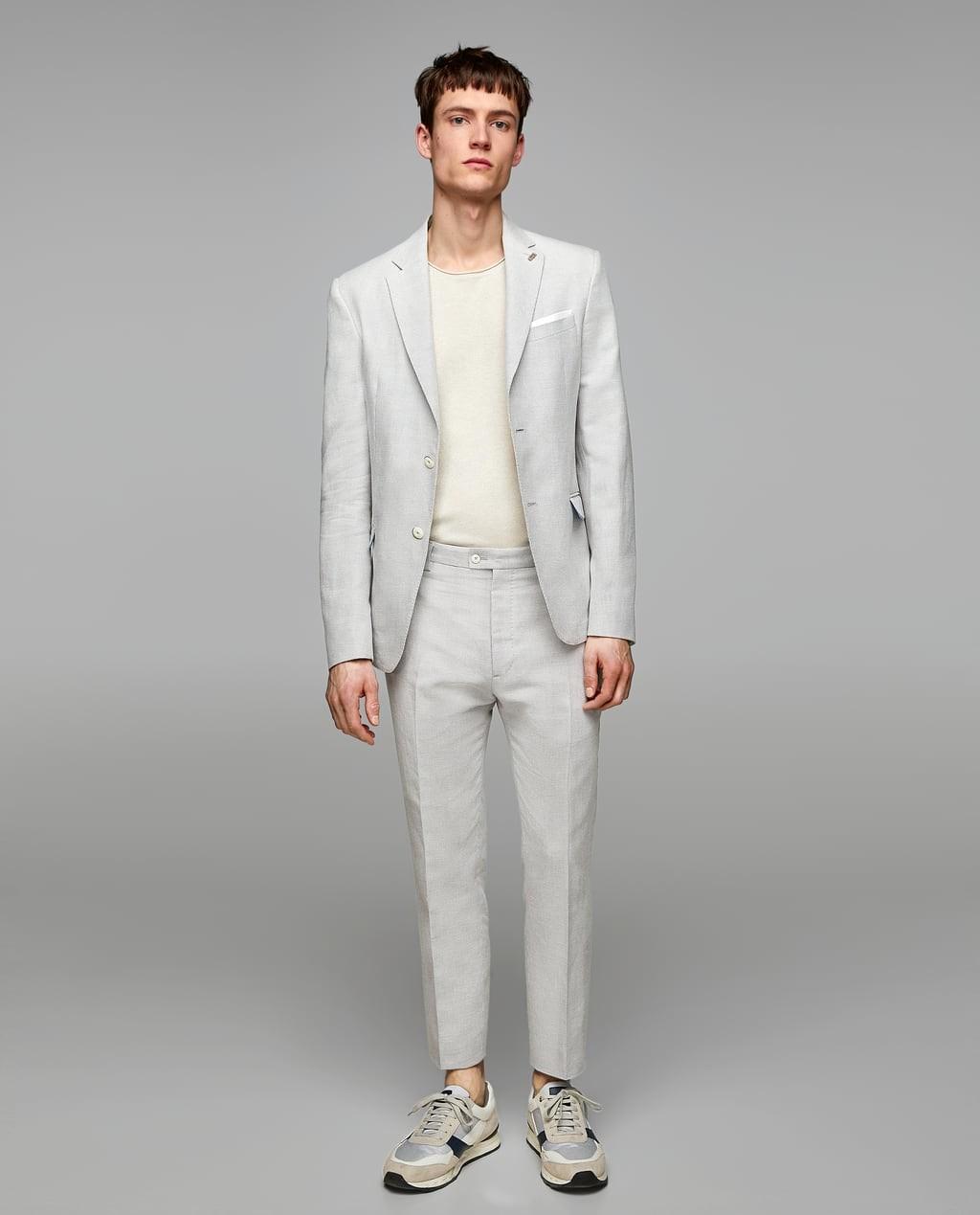 1f6b22e75 Looks de graduación para hombre  con trajes