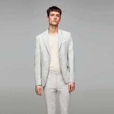 Looks de graduación con traje que no te harán sentir incómodo