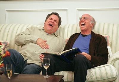 Emmys 2008: Mejor serie cómica