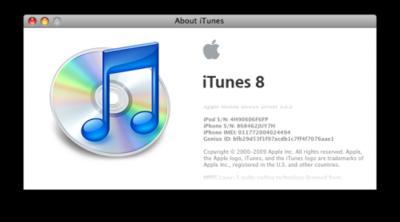 ¿Cómo encontrar el número de serie del iPod o iPhone en iTunes?: Applesfera Responde