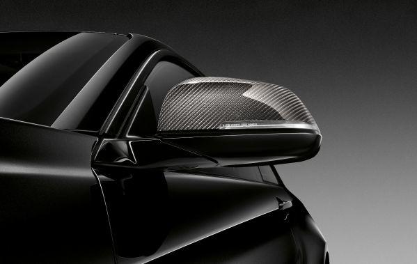 Foto de BMW M2 coupé Black Shadow Edition (4/8)