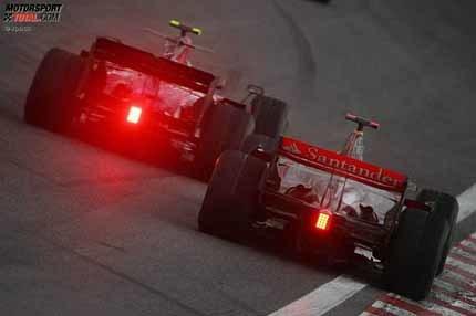 Por un 2009 exitoso para el deporte del motor