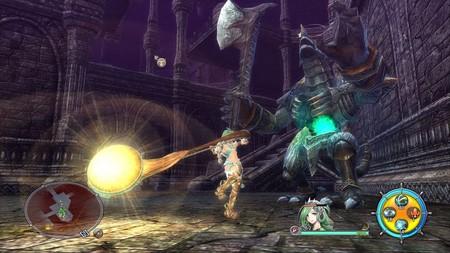 Ys VIII: Lacrimosa of DANA sufre un retraso repentino (e indefinido) en Steam