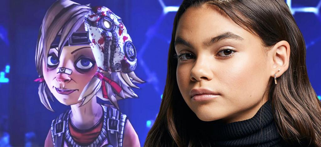 La adaptación de 'Borderlands' continúa dando forma a un reparto de primera, y encuentra a su Tina Chiquitina en 'Vengadores: Infinity War'