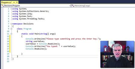 Mega curso gratuito de iniciación a C# en vídeo