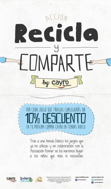 recicla-y-comparte