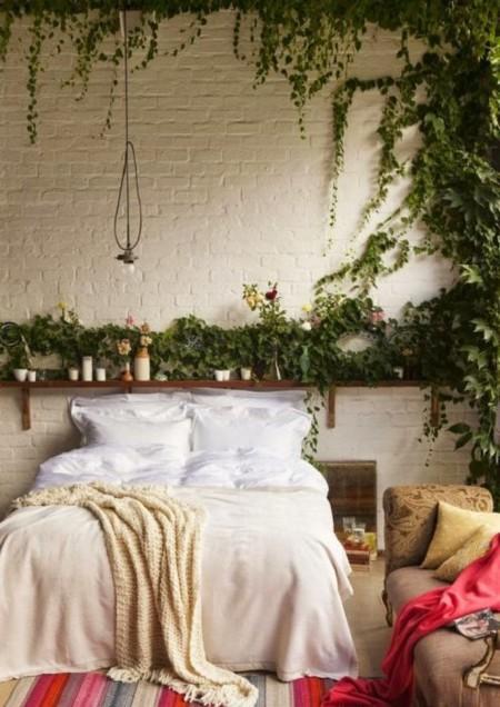 Jardines Interiores Dormitorios