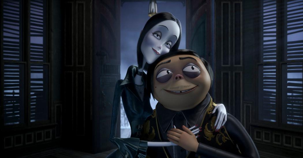 'La familia Addams 2' en marcha: la monstruosa familia volverá en 2021