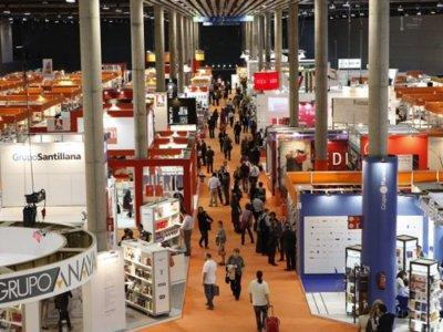 Arranca Liber 2015 con voluntad de abrirse a nuevos sectores