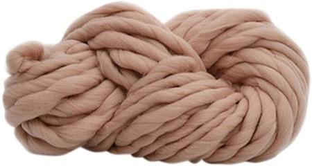 ovillo lana gruesa