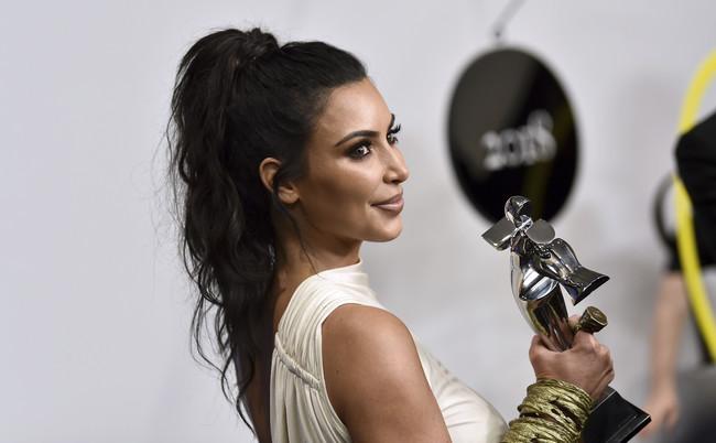 Cfda Awards 2018 Kim Kardashian1