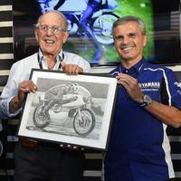 Otra victoria de Phil Read: a sus 81 años, el legendario piloto de motos ha superado el coronavirus