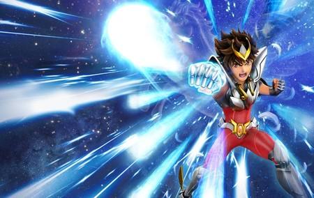 Primer tráiler de Los Caballeros del Zodíaco: Saint Seiya. Así lucirá el remake de Netflix en CGI
