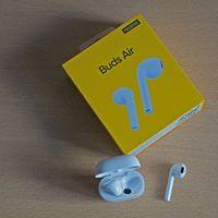 Tan brutales en relación calidad precio como en la rebaja: auriculares Realme Buds Air por 44 euros en los PcDays de PcComponentes
