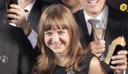 Evans Hankey, la primera mujer en liderar el equipo de Diseño Industrial de Apple