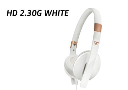 Los nuevos auriculares Sennheiser quieren llegar al público más joven y ligar con nuestro smartphone