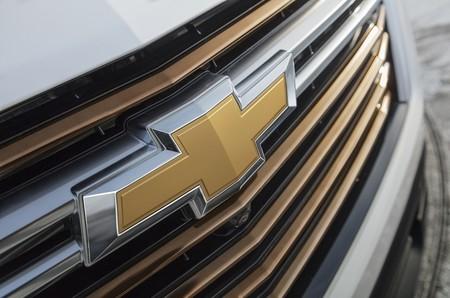 Chevrolet Traverse 2021 Facelift 1