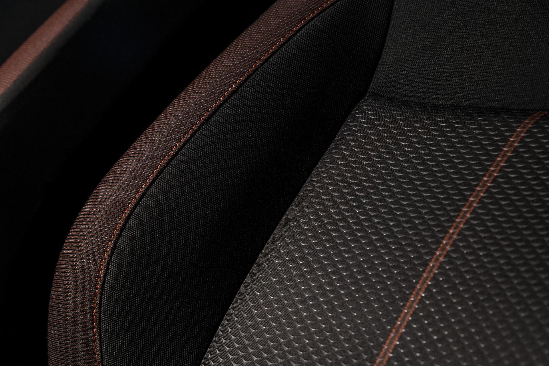 Foto de Nissan Versa 2020 (31/37)