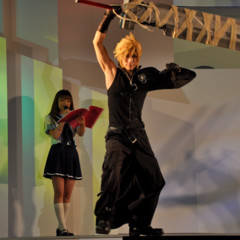 Foto 66 de 130 de la galería cosplay-tgs-2011 en Vida Extra