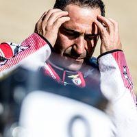 Paulo Gonçalves podría no correr el Dakar 2018 por lesión, aunque viajará a Lima